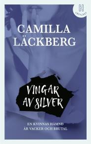 Cover for Vingar av silver (lättläst)