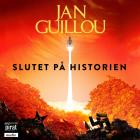 Cover for slutet på historien