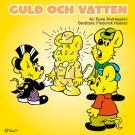 Cover for Guld och vatten