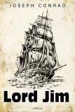 Cover for Lord Jim