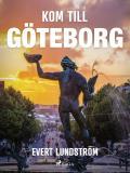 Cover for Kom till Göteborg