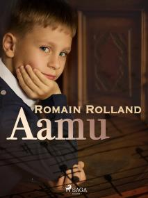 Cover for Aamu