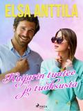 Cover for Huijarin tuntee jo tuoksusta