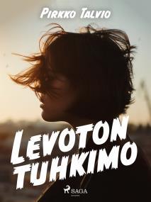 Cover for Levoton Tuhkimo