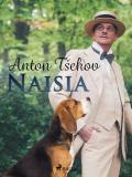 Cover for Naisia