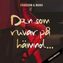Cover for Den som ruvar på hämnd …