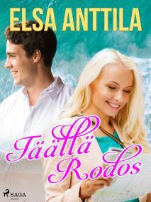 Cover for Täällä Rodos