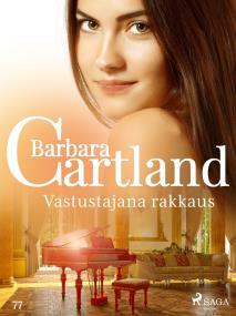 Cover for Vastustajana rakkaus