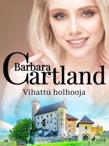 Cover for Vihattu holhooja
