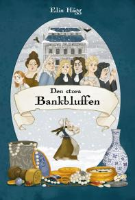 Cover for Den stora bankbluffen