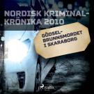 Cover for Gödselbrunnsmordet i Skaraborg