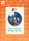 Cover for The Witch´s Magic Brew