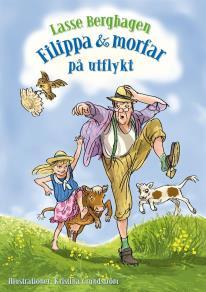 Cover for Filippa & morfar på utflykt