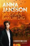 Cover for Skuggan bakom dig
