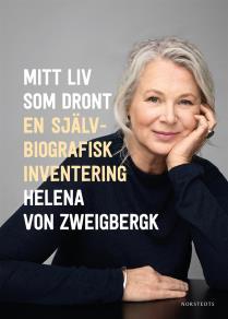 Cover for Mitt liv som dront : en självbiografisk inventering