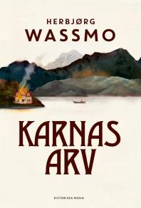 Cover for Karnas arv