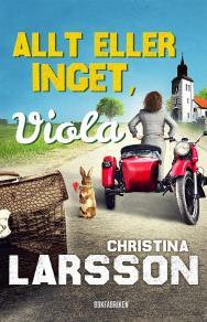 Cover for Allt eller inget, Viola