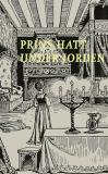 Cover for Prins Hatt under jorden