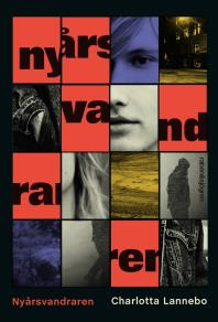Cover for Nyårsvandraren