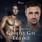 Cover for Ghostly Gay Trilogy