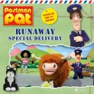 Cover for Postman Pat - Runaway Special Delivery