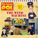 Cover for Postman Pat - The Wind Machine