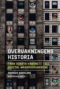 Cover for Övervakningens historia