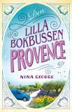 Cover for Den lilla bokbussen i Provence