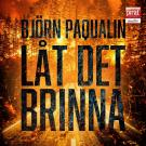 Cover for Låt det brinna