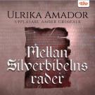 Cover for Mellan Silverbibelns rader
