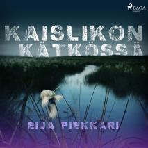 Cover for Kaislikon kätkössä