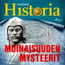 Cover for Muinaisuuden mysteerit