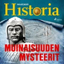 Cover for Muinaisuuden mysteerit