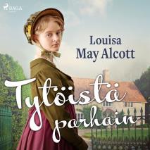 Cover for Tytöistä parhain