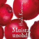 Cover for Muista, unohda