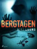 Cover for Bergtagen