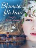 Cover for Blomsterflickan