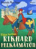 Cover for Pikku herttua: Rikhard Pelkäämätön