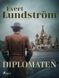 Cover for Diplomaten