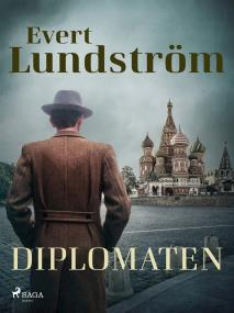 Cover for Diplomaten