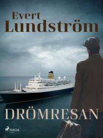 Cover for Drömresan