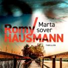 Cover for Marta sover