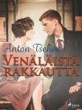 Cover for Venäläistä rakkautta