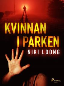 Cover for Kvinnan i parken