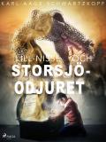 Cover for Lill-Nisse och Storsjö-odjuret