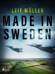 Cover for Made in Sweden