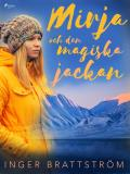 Cover for Mirja och den magiska jackan
