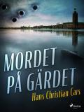 Cover for Mordet på Gärdet