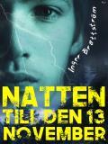 Cover for Natten till den 13 november