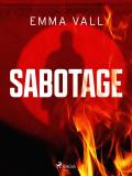 Cover for Sabotage